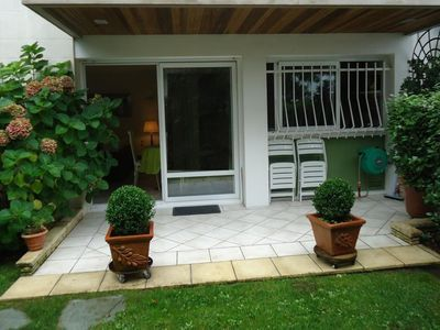 Location Appartement Rez De Jardin En Charente Maritime 17 Superimmo