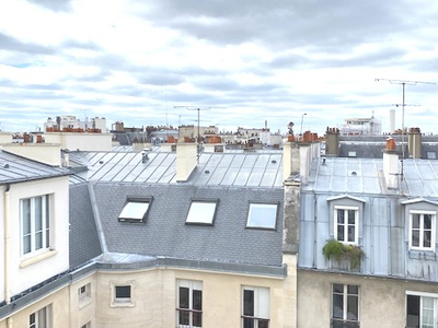 Appartement, 29,6 m²