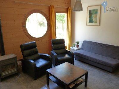 Maison, 91,13 m²