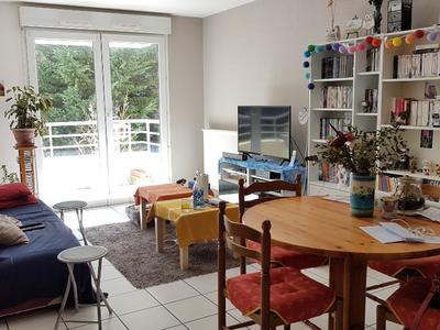 Appartement, 66,21 m²