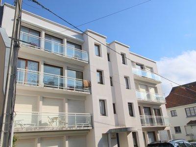 Appartement, 51,12 m²