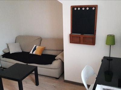 Appartement, 33,39 m²