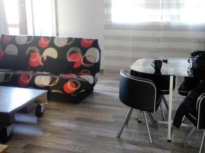 Appartement, 63,2 m²