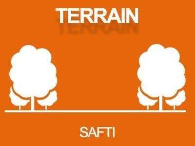 Terrain, 32 500 m²