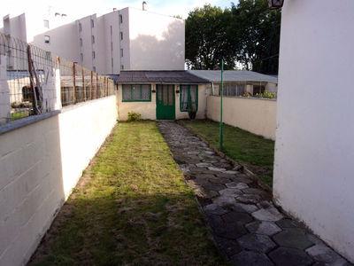 Maison, 91,5 m²