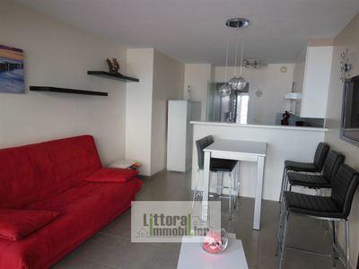 Appartement, 35,88 m²