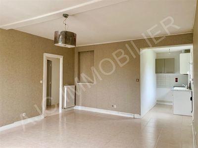 Immeuble, 141 m²