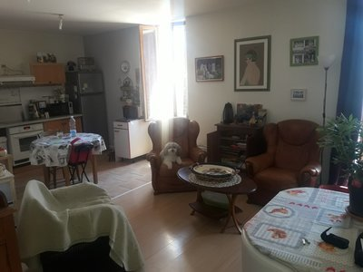 Appartement, 51,76 m²