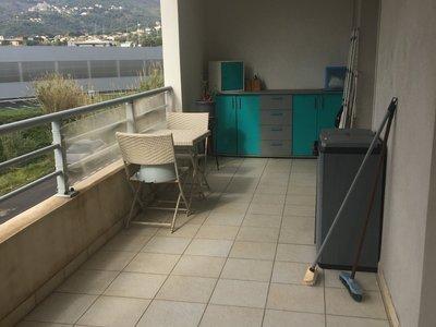 Appartement, 40,11 m²