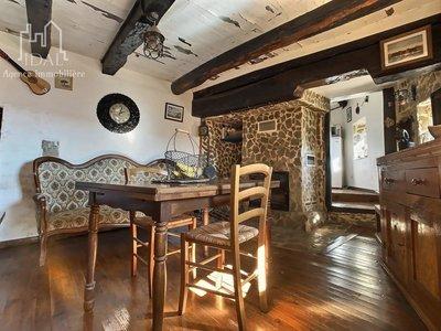 Maison, 33,35 m²