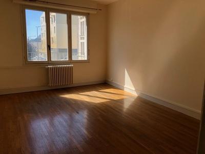 Appartement, 65,5 m²