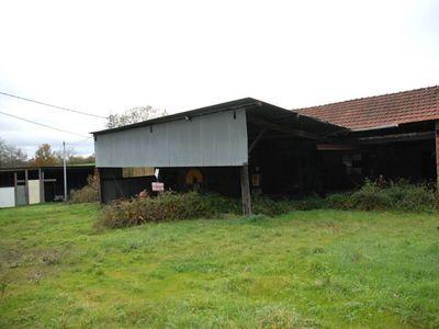 Immeuble, 530 m²