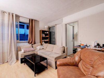 Appartement, 34,84 m²