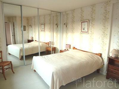 Appartement, 124,07 m²