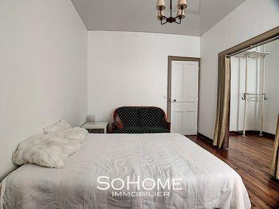 Appartement, 48,77 m²