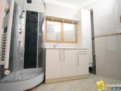 Appartement, 61,35 m²