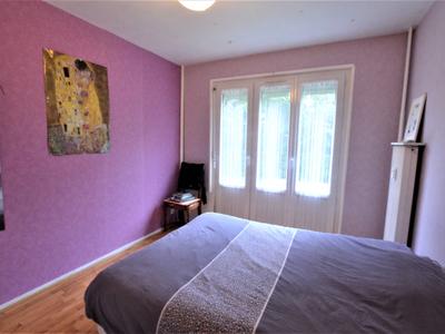 Appartement, 59,3 m²