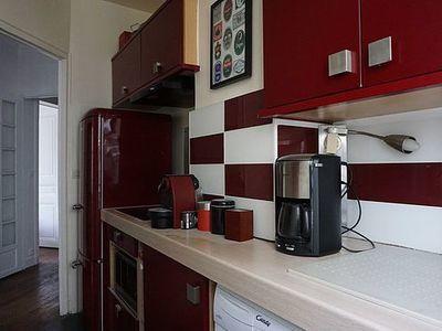 Appartement, 51 m²