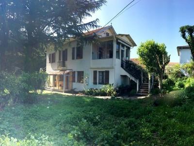 Maison, 166 m²