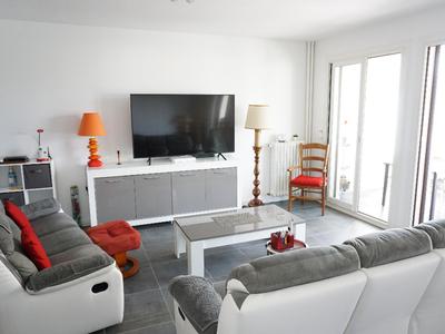 Appartement, 110,13 m²
