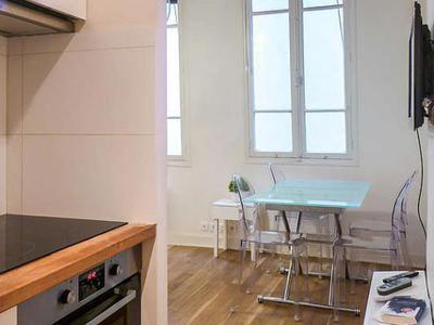 Appartement, 22 m²
