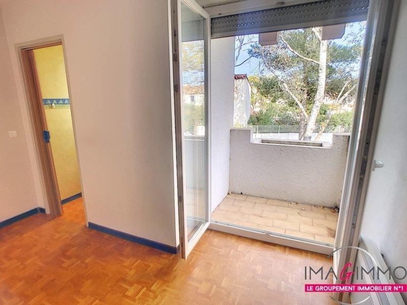 Appartement, 29,76 m²