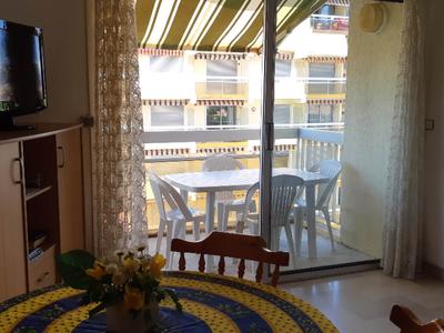 Appartement, 29,7 m²