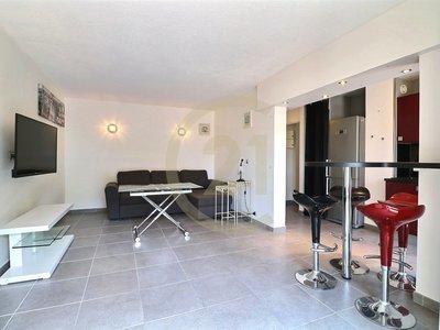 Appartement, 42,91 m²