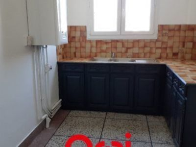 Appartement, 77,35 m²