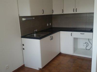 Appartement, 46,55 m²