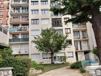 Appartement, 67,63 m²