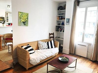 Appartement, 33,13 m²