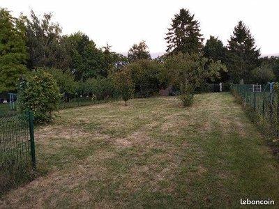 Terrain, 906 m²