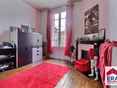 Maison, 93 m²