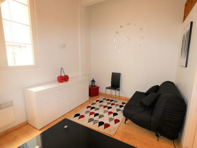 Appartement, 20,68 m²