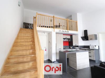 Appartement, 57,96 m²