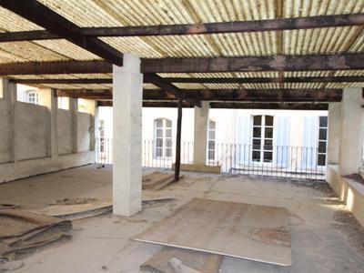 Immeuble, 960 m²