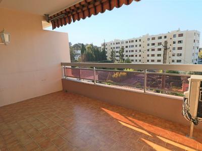 Appartement, 55,84 m²