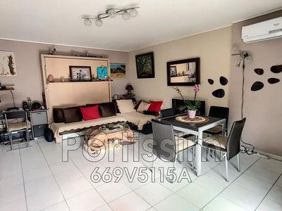 Appartement, 38,16 m²