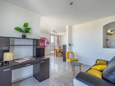Appartement, 76,78 m²