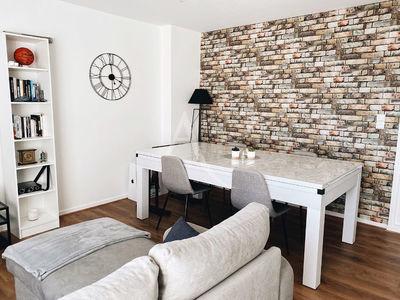 Appartement, 53,39 m²