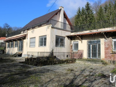 Immeuble, 1 000 m²