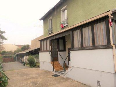 Achat maison 6 pièces à Alfortville (94140) - Superimmo