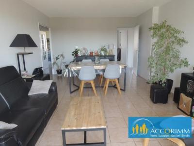 Appartement, 84,73 m²