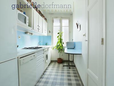Appartement, 46,62 m²