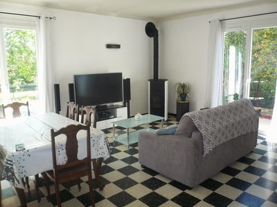 Maison, 95 m²