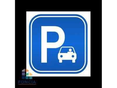 Parking, 16 m²