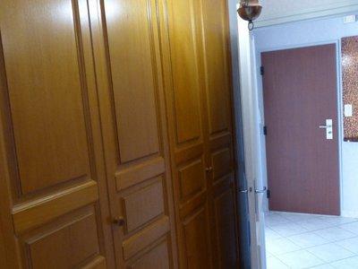Appartement, 60,92 m²