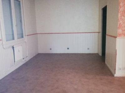 Appartement, 65,91 m²