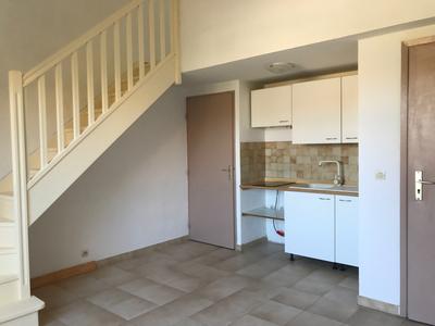 Appartement, 27,5 m²